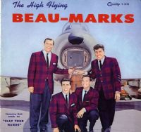 Beau-Marks - The High Flying - Clap Your Hands (V-1656)